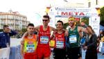 Atletismo - Campeonato de España Media Maratón de Melilla