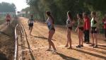 Atletismo - Campeonato de España Campo a través Relevos Clubes Santiponce