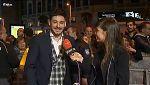 """Eurovisión 2018 - Cepeda """"Arde"""" con Aitana en Eurovisión"""
