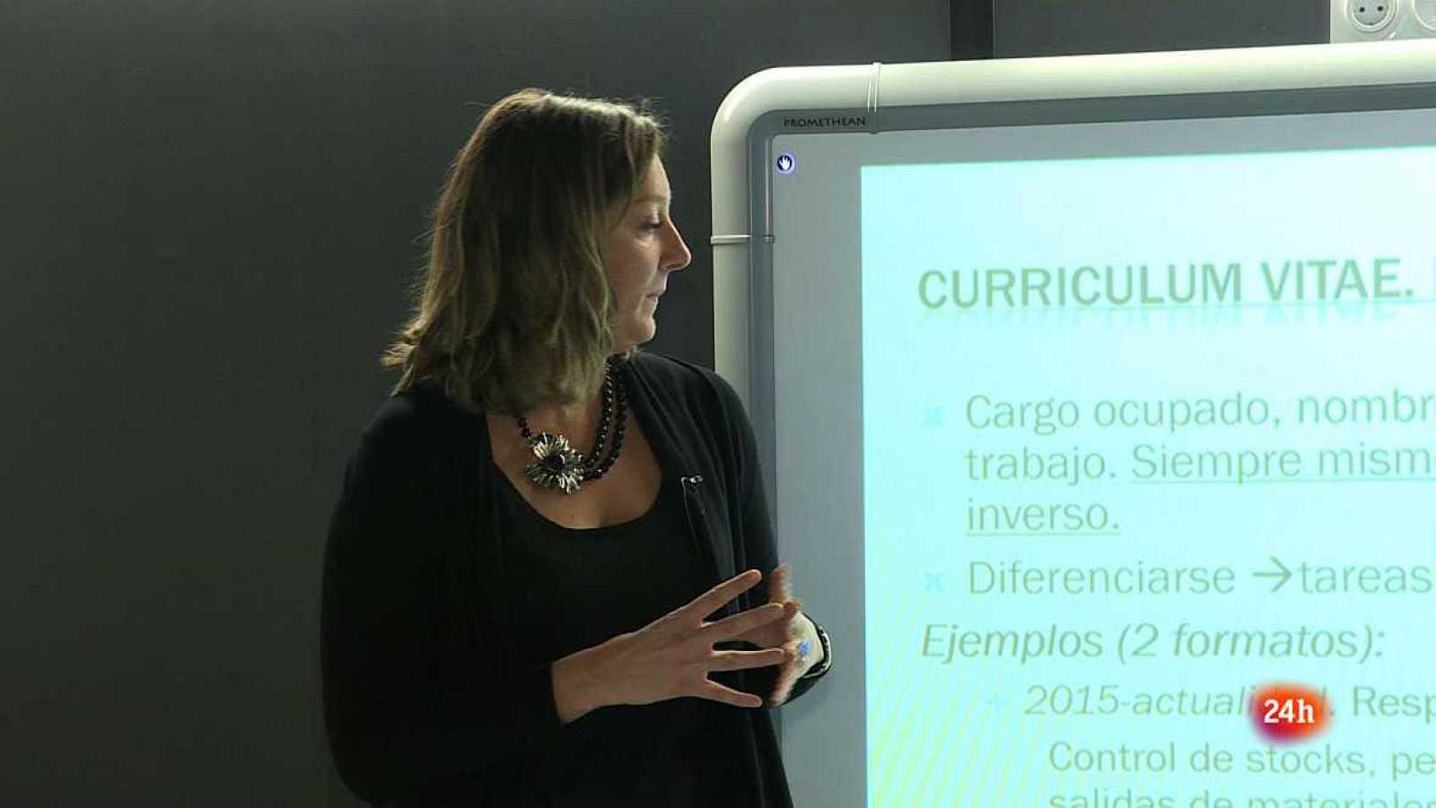 REPOR - Cursos a examen - Avance - RTVE.es