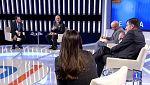 El Debat de La 1 - Investidura del president de la Generalitat