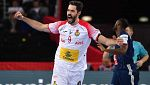 Europeo de balonmano 2018. España supera a Francia (27-23) y jugará la final