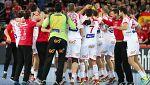 España elimina a Francia y jugará la final del Europeo