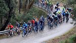 Ciclismo - Challenge ciclista Mallorca, 2ª jornada Trofeo Lloseta - Andratx