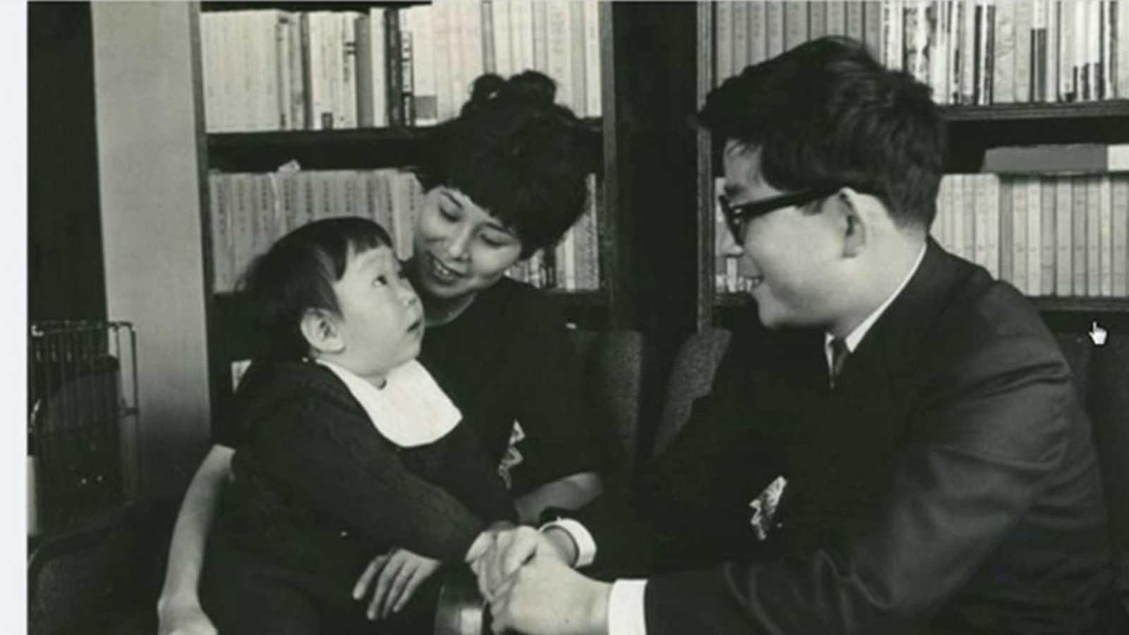 La historia del escritor japonés Kenzaburo se vuelve viral - RTVE.es