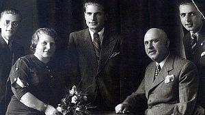 Sobreviviendo al Holocausto. La guerra de Freddie