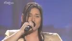 Operación Triunfo - Primera gala para la elección de la canción de Eurovisión 2002