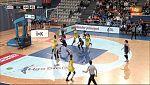 Baloncesto - Liga Femenina DIA,  17ª jornada: IDK Guipuzcoa - Mann Filter