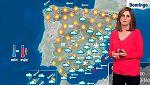 Lluvias fuertes en el Levante, Andalucía oriental y área del Estrecho