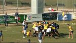 Rugby - Copa del Rey. Final: VRAC Quesos Entrepinares - UE Sabtboiana
