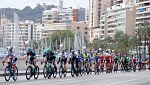 Ciclismo - Challenge ciclista Mallorca 4ª jornada Trofeo Palma