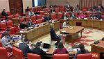 Parlamento - El foco parlamentario - Decisiones de la diputación permanente - 27/01/2018