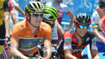 Ciclismo - Tour Down Under. Resumen