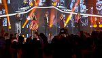 OT 2017 - Gala Eurovisión