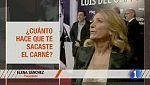 'Seguridad Vital' - 'Entrevista corta a Elena Sánchez' PGM 131