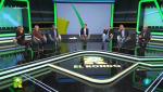 El Rondo - Declaracions de Piqué sobre L'Espanyol