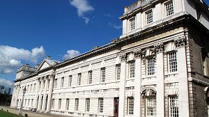 Secretos de los museos: Museo Marítimo Nacional de Greenwich