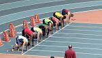 Atletismo - Copa SM  El Rey de Clubes en Pista cubierta Prueba Valencia Resumen