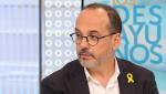 Los desayunos de TVE - Carles Campuzano, portavoz del PDeCAT en el Congreso de los Diputados