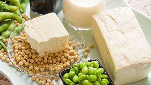 Comida al descubierto:Tofu,distorsión de la ración, leche A2