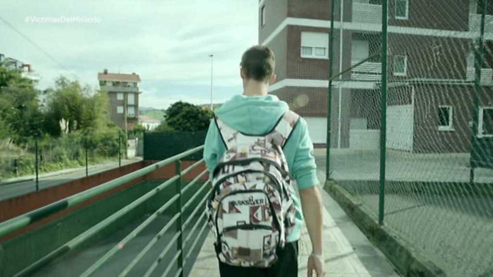 Víctimas del misterio - Parricidio en Santander - RTVE.es