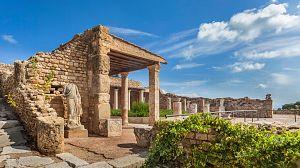 Secretos de los museos: Museo Nacional de Bardo, Túnez