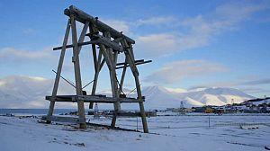 Ciudades heladas. La vida al límite: Bienvenidos a Svalbard
