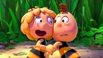 RTVE.es os ofrece un clip en primicia de 'La abeja Maya: Los juegos de la miel'