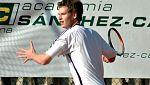 La escuela de Barcelona en la que Andy Murray se formó como tenista