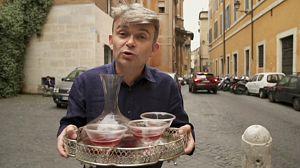 La Hª de Italia en bandeja: Lo que comían los romanos