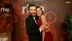 Goyas Golfos 2018 - Hiba Abouk y Ricardo Gómez, en la cámara glamur