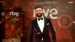 Goyas Golfos 2018 - Jorge Cremades, en la cámara glamur