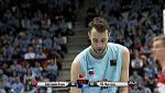 Baloncesto - Copa Princesa de Asturias, Final: Cafes Candelas Breogan - ICL Manresa