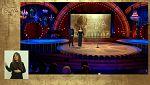 32 edición Premios Goya en lengua de signos (Parte 2 de 2)