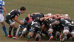 Rugby - Liga Nacional División de Honor, 16ª jornada: Silverstorm El Salvador - Complutense Cisneros