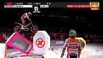 Motociclismo - Trial Indoor Campeonato del Mundo, prueba Barcelona