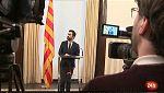 Parlamento- El foco parlamentario - Investidura aplazada en Cataluña - 03/02/2018