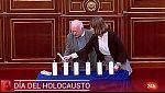Parlamento - El reportaje - Día del Holocausto en el Senado - 03/02/2018