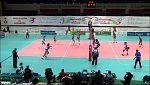 Voleibol - Superliga Iberdrola Femenina 16ª jornada: Cajasol Juvasa Voley - Fachadas Dimurol Libby'S