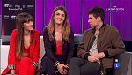 Amaia, entrevista exclusiva en 'La mañana'