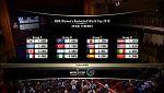 España jugará con Bélgica, Japón y Puerto Rico en el Mundial de Tenerife