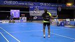 Bádminton - Liga nacional División de Honor 11ª jornada
