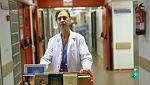 Página Dos - El reportaje - Libros en los hospitales