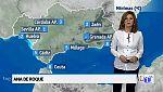 El tiempo en Andalucía - 07/02/18