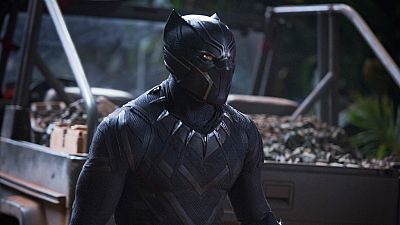 Tráiler de 'Black Panther'