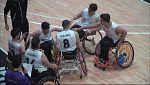 Olimpismo - Campeonato de España de promesas paralímpicas