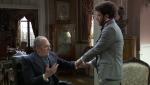 Acacias 38 - Diego excusa su comportamiento ante su padre