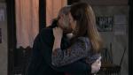 Servir y Proteger - El beso entre Elías y María