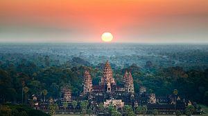 Cielos abiertos: Camboya