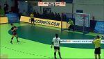 Balonmano - Liga Guerreras Iberdrola 15ª jornada: Mecalia At. Guardés - BMC Mavi Nuevas Tecnologías